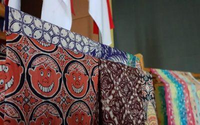 Unlimited Achievements of Pradita Dirgantara High School Students through the Art of Batik Culture Essence