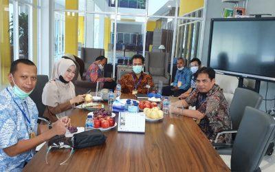 SMA Pradita Dirgantara got visit from the Delegation of the Al Azhar Islamic Boarding School Foundation