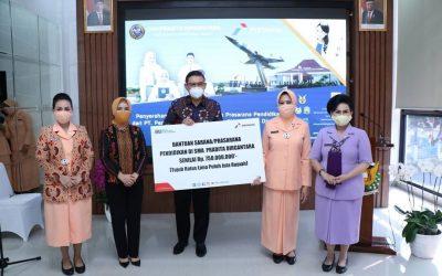 Raih Rekor MURI pada SBMPTN 2021, SMA Pradita Dirgantara Ucapkan Terima Kasih kepada Para Kolaborator dan Donatur