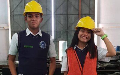 Beasiswa BRI Bantu Lulusan Pertama SMA Pradita Dirgantara Pecahkan Rekor MURI
