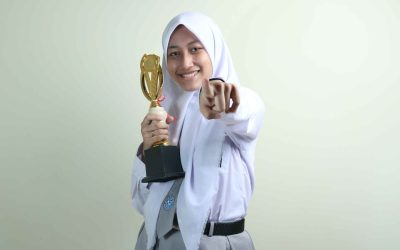 Siswa SMA Pradita Dirgantara Raih Prestasidi Kejuaraan News Generation Olympiad dan Cardion 2021